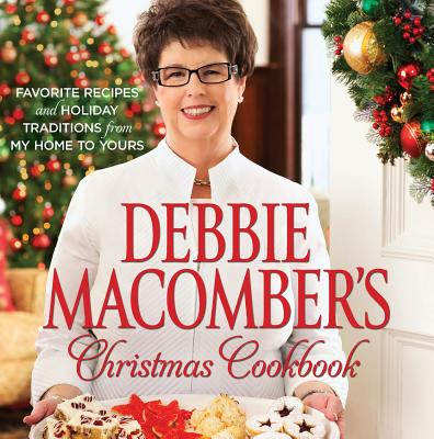 Debbie Macomber's Christmas Cookbook Cover