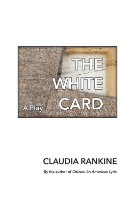 The White Card: A Play cover