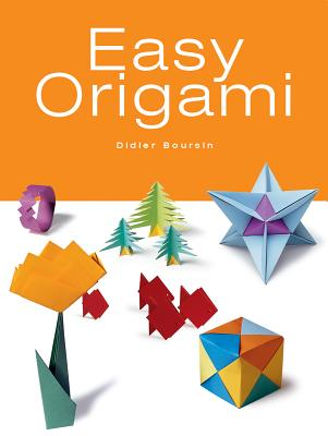 Easy Origami Cover Image