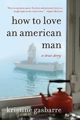 How to Love an American Man Cover