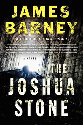 The Joshua Stone Cover