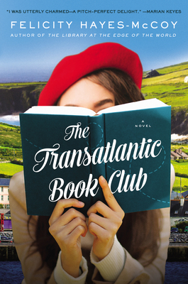 The Transatlantic Book Club: A Novel (Finfarran Peninsula) Cover Image