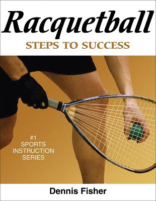 Racquetball: Steps to Success Cover Image