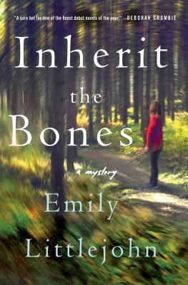 Inherit the Bones: A Mystery Cover Image