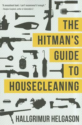 The Hitman's Guide to Housecleaning Cover