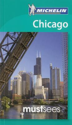 Michelin Must Sees Chicago Cover
