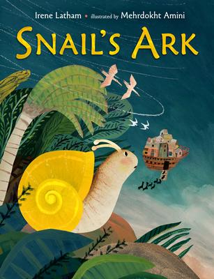 Snail's Ark Cover Image