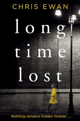 Long Time Lost Cover