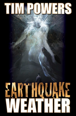Earthquake Weather Cover Image