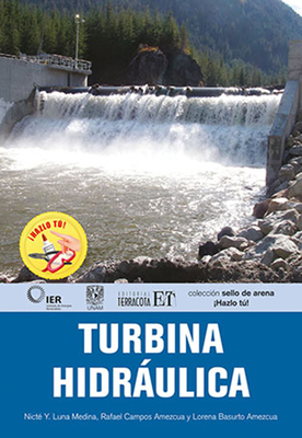 Turbina hidráulica Cover Image