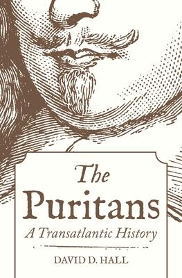 The Puritans: A Transatlantic History Cover Image
