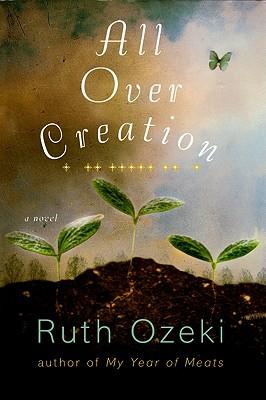 All Over Creation Lib/E Cover Image