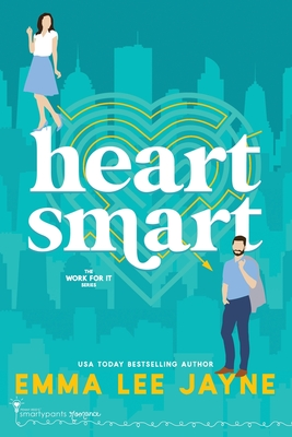 Heart Smart Cover Image