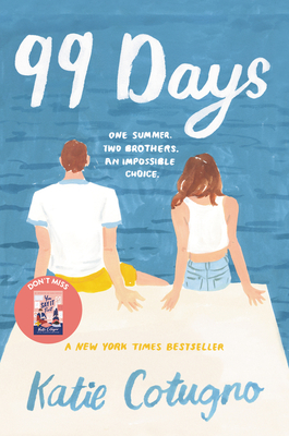 99 Days cover