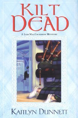 Kilt Dead Cover