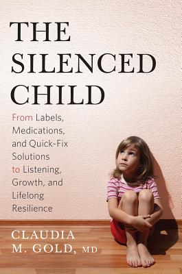 The Silenced Child Cover