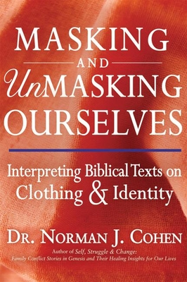 Masking and Unmasking Ourselves Cover