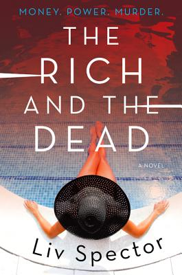 The Rich and the Dead Cover