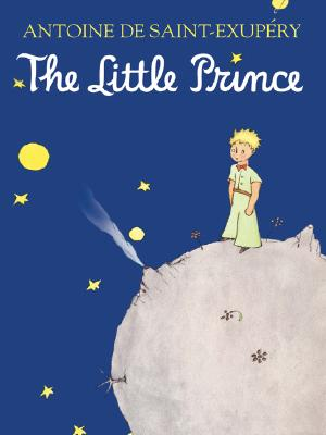 The Little Prince (Thorndike Classics) Cover Image