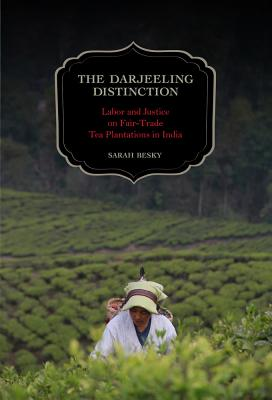 Cover for The Darjeeling Distinction