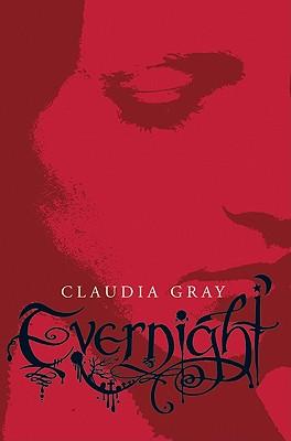 Evernight Cover