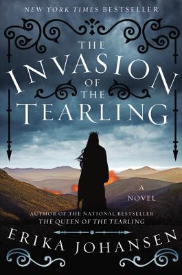 The Invasion of the Tearling Cover