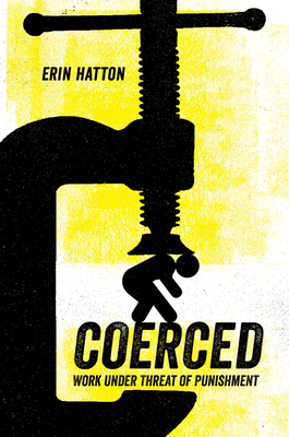 Cover for Coerced