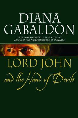 Lord John and the Hand of Devils Cover