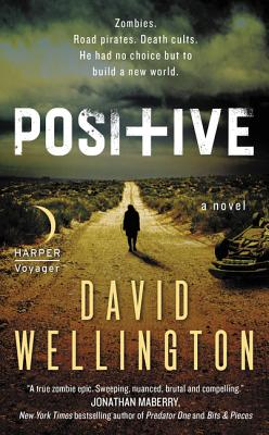 Positive: A Novel Cover Image