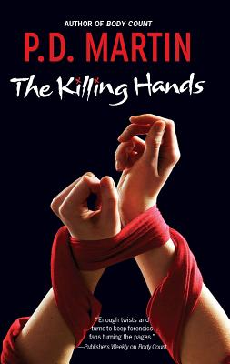 The Killing Hands Cover
