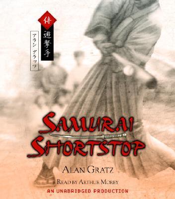 Samurai Shortstop Cover Image