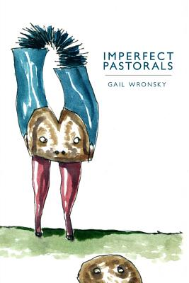Cover for Imperfect Pastorals