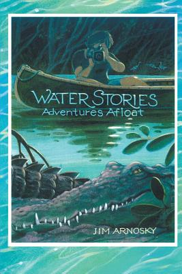 Water Stories Cover Image