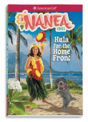 Nanea: Hula for the Home Front Cover Image