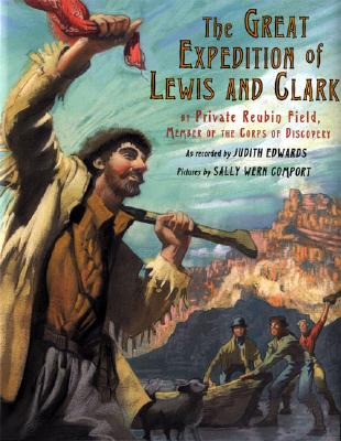 The Great Expedition of Lewis and Clark Cover