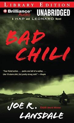 Bad Chili (Hap Collins and Leonard Pine Novels #4) Cover Image