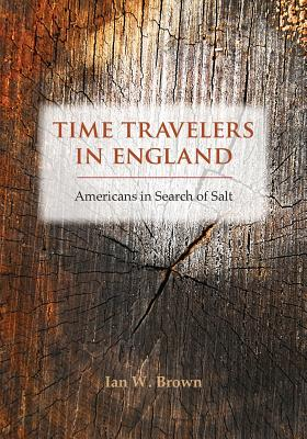 Time Travelers in England Cover Image