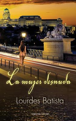 La mujer desnuda Cover Image