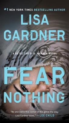 Fear Nothing: A Detective D.D. Warren Novel (Detective D. D. Warren #8) Cover Image