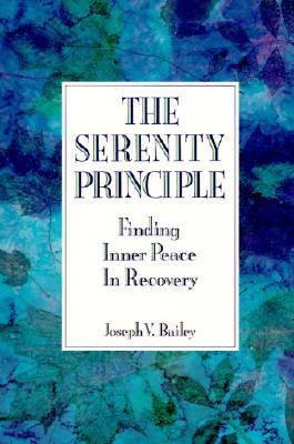 The Serenity Principle Cover