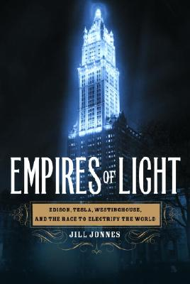 Empires of Light Cover