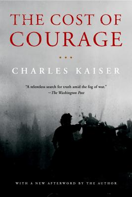 Cover for The Cost of Courage