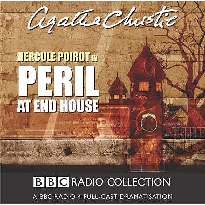 Peril at End House (BBC Radio Collection) Cover Image