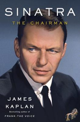 Sinatra: The Chairman Cover Image