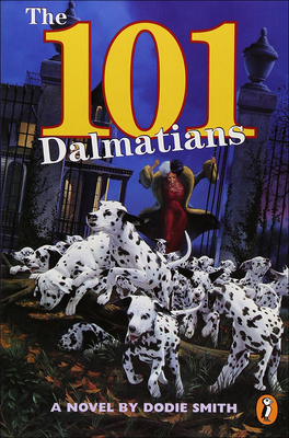 Hundred and One Dalmatians Cover Image