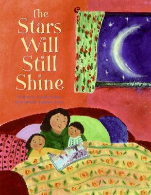 The Stars Will Still Shine Cover