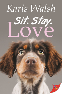 Sit. Stay. Love. Cover Image