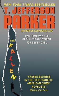 The Fallen Cover