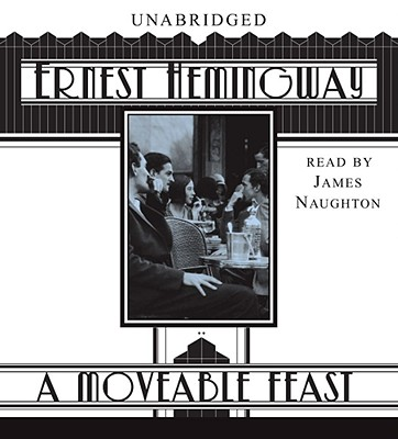 A Moveable Feast Cover Image