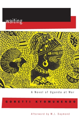 Cover for Waiting